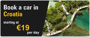 Easy Deals for Croatia