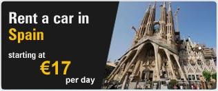 Economical Deals for Spain