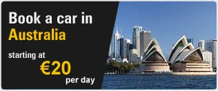 Budget Deals for Australia