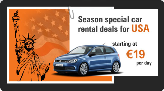 Exclusive Worldwide Car Rental Deals - Global Car Rental