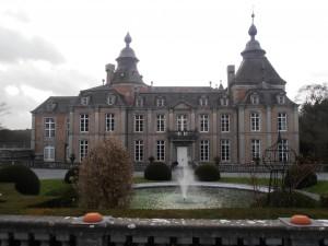 château-de-modave