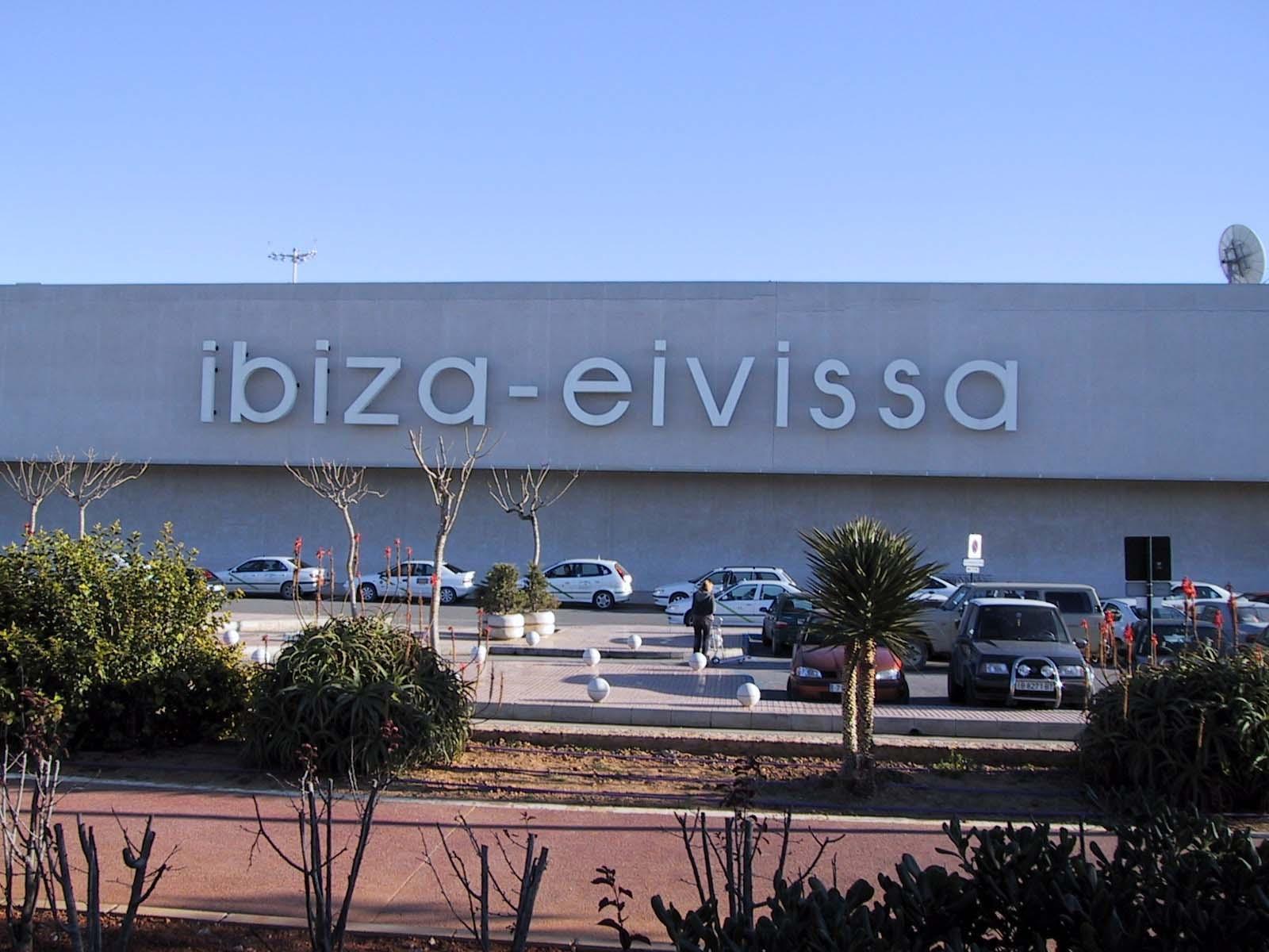 Car Rental Ibiza Spain Airport