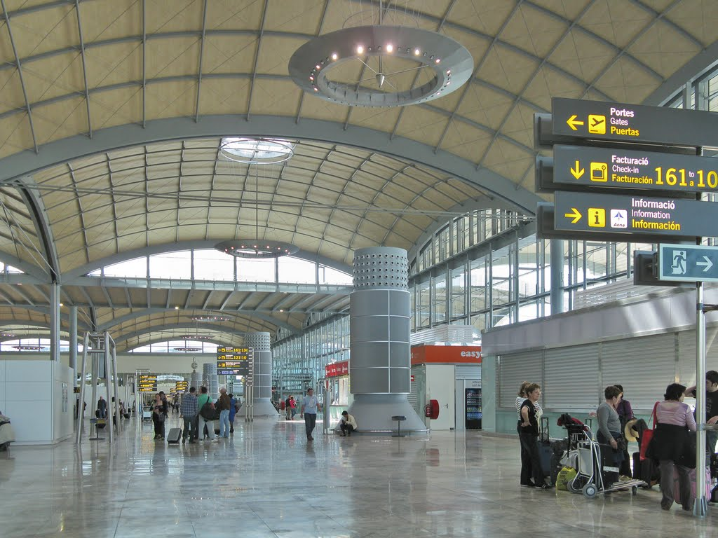 Car Rental Valencia Spain Airport