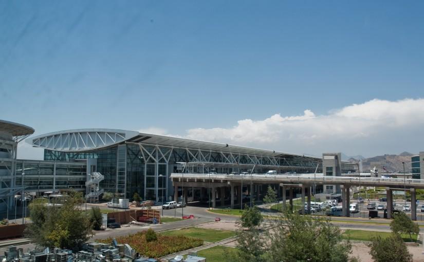 arturo-merino-benitez-airport