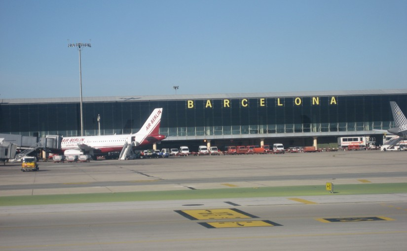 Cheapest Car Hire From Barcelona Airport
