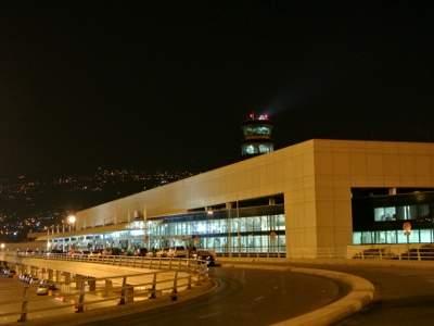 beirut-airport