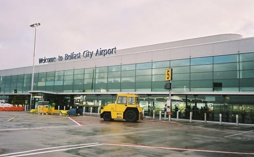 belfast-airport