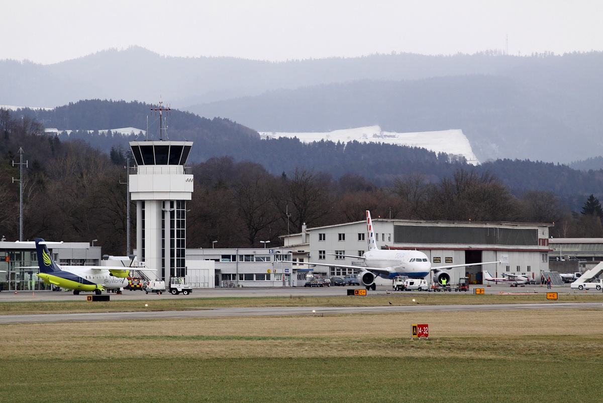 Hotels Near Basel Airport