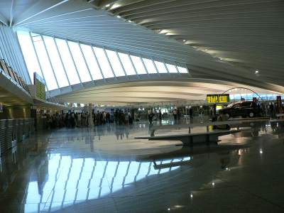 bilbao-airport