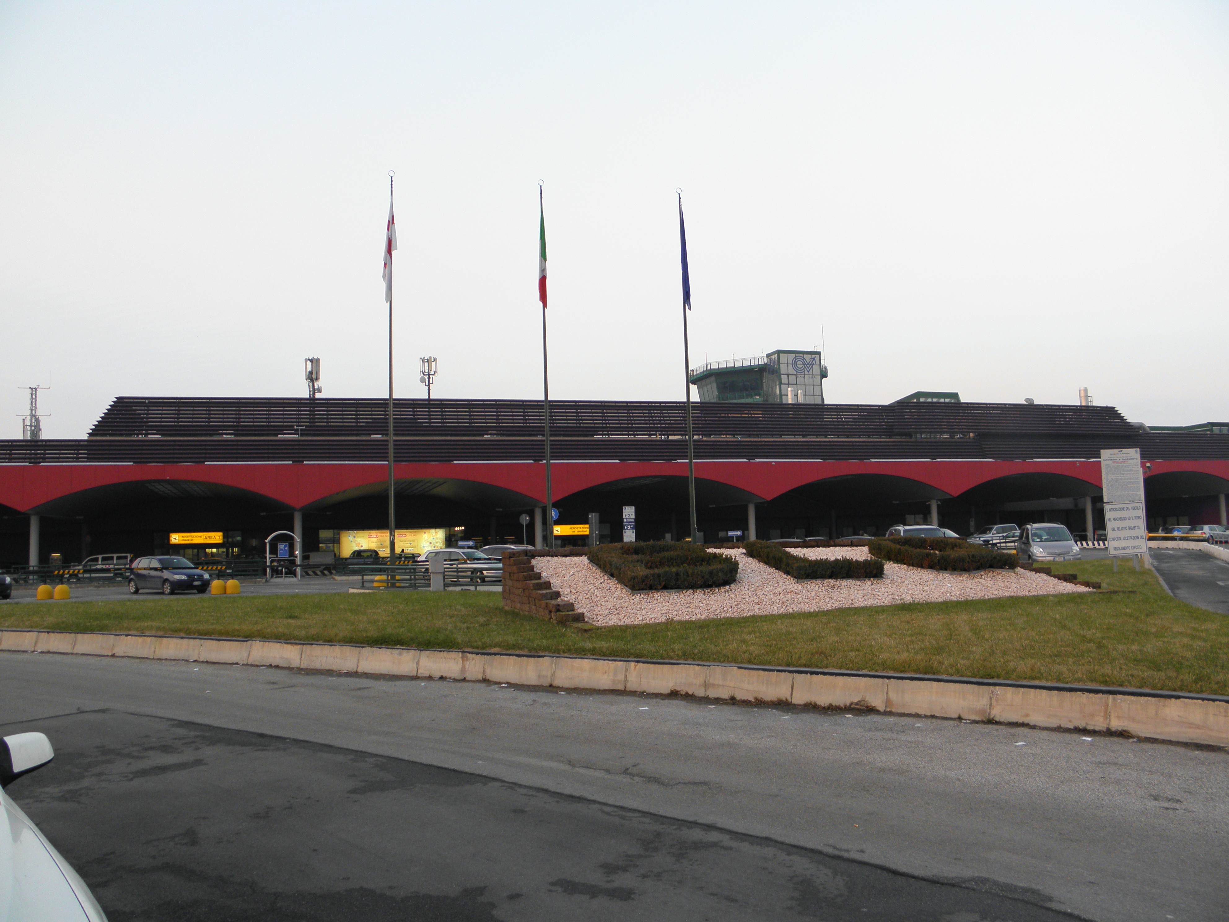 Best Car Hire Bari Airport