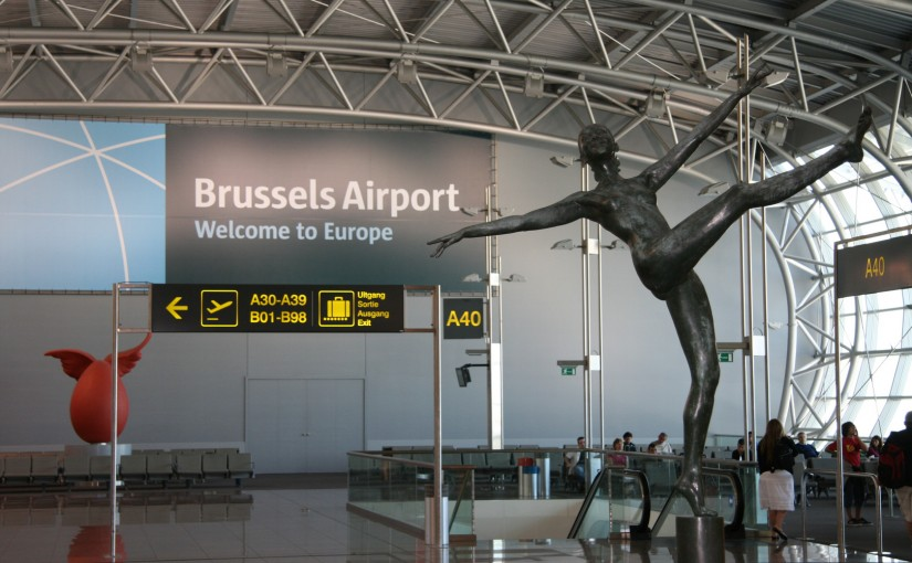 brussels-airport