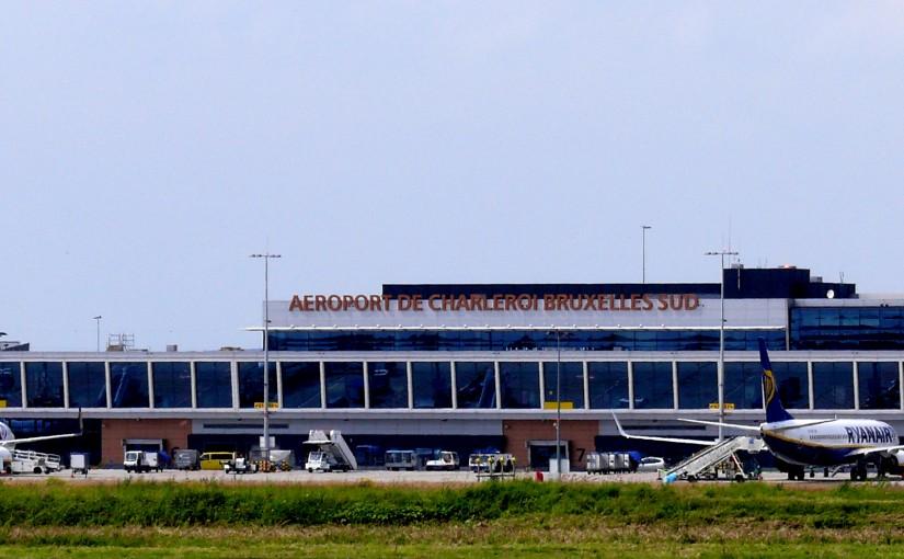 charleroi-airport
