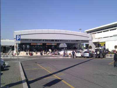 Parma Airport Car Hire