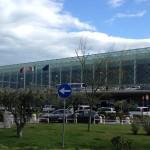 fontanarossa-airport