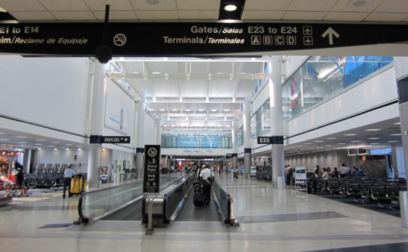 Rent A Car At George Bush Intercontinental Airport