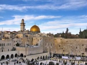 jerusalem-city