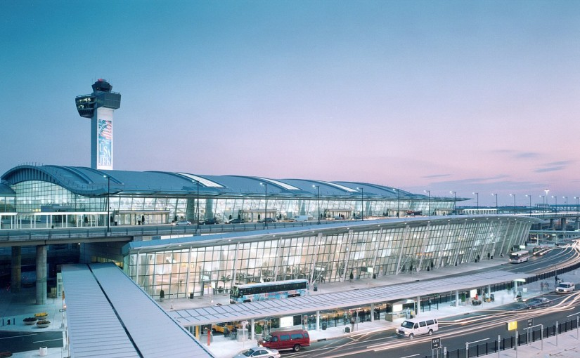 john-F.-kennedy-airport