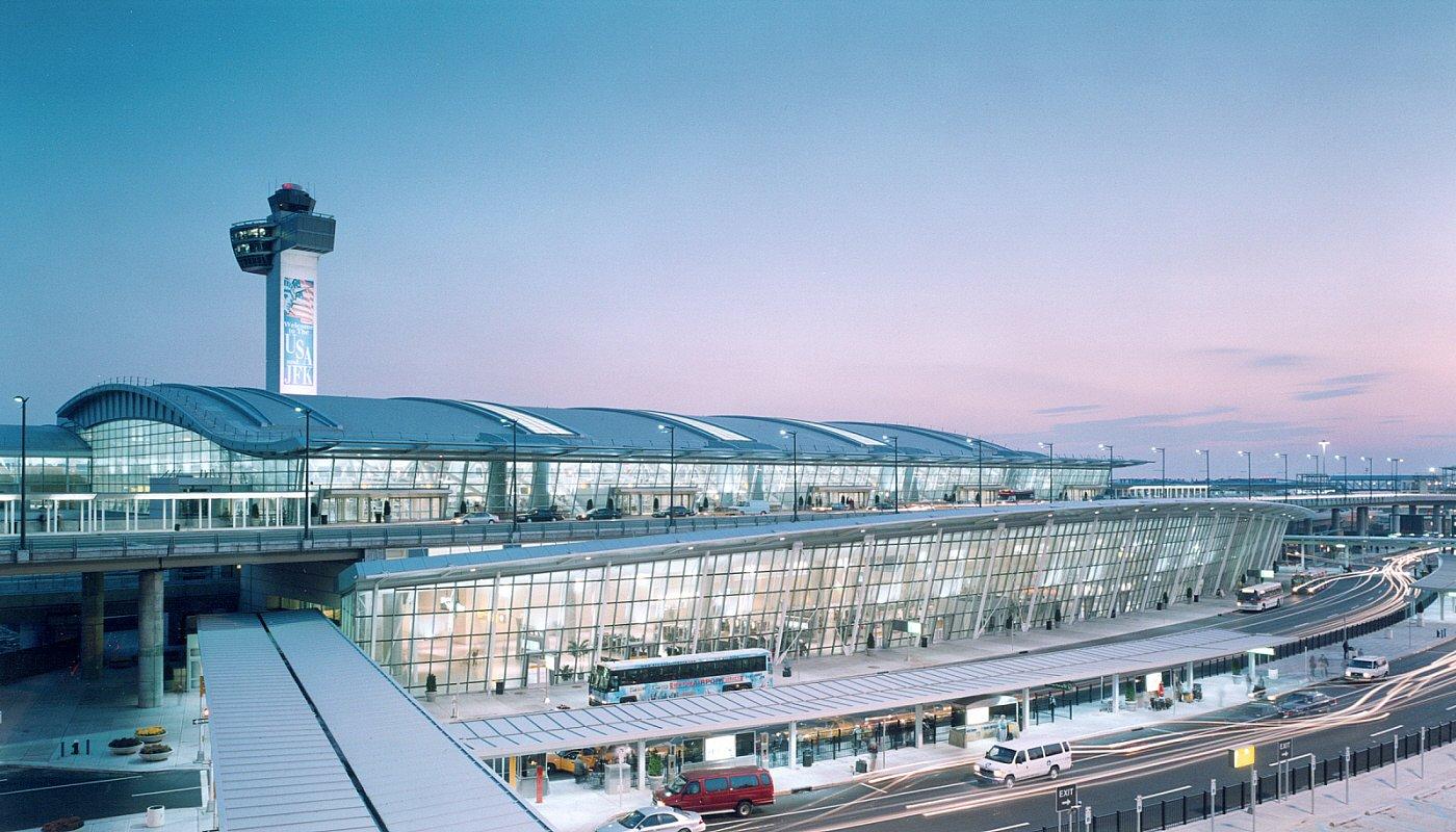 Car Hire John F Kennedy Airport