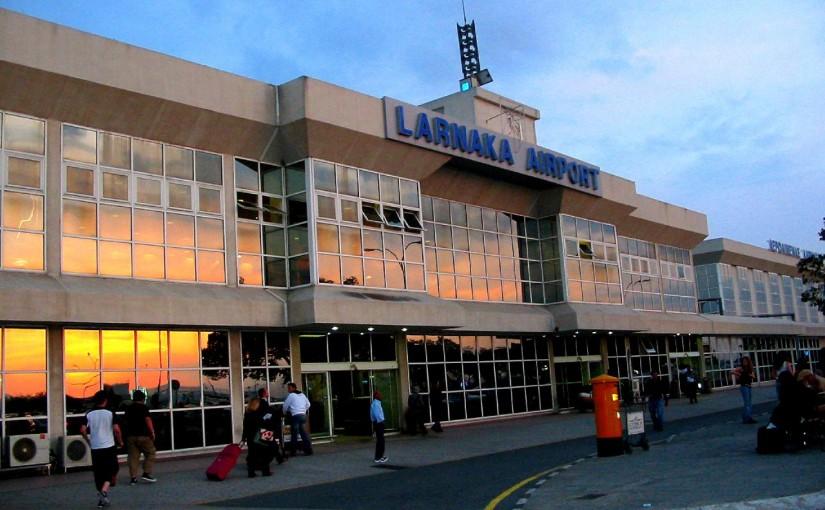 larnaca-airport