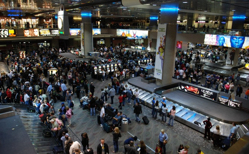 las-vegas-airport