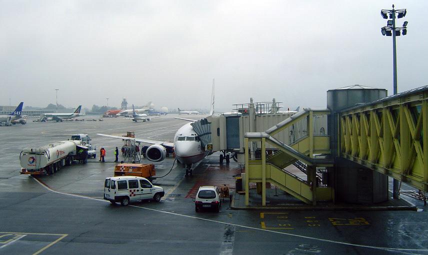 Bergamo Car Hire Airport