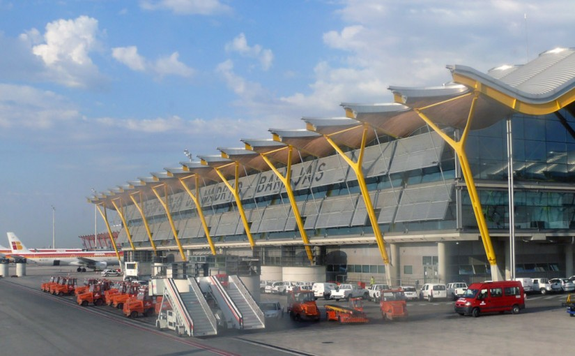madrid-barajas-airport