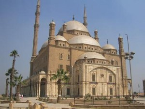 medieval-cairo