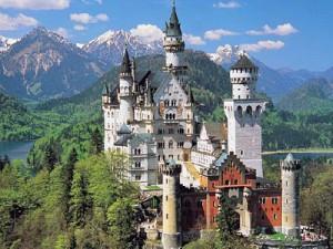 neuschwanstein-castle-füssen