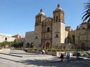 oaxaca-city-mexico