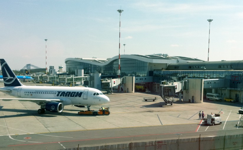 Car Hire Slovenia Airport