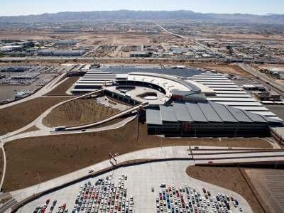 Rental Car At Flagstaff Airport