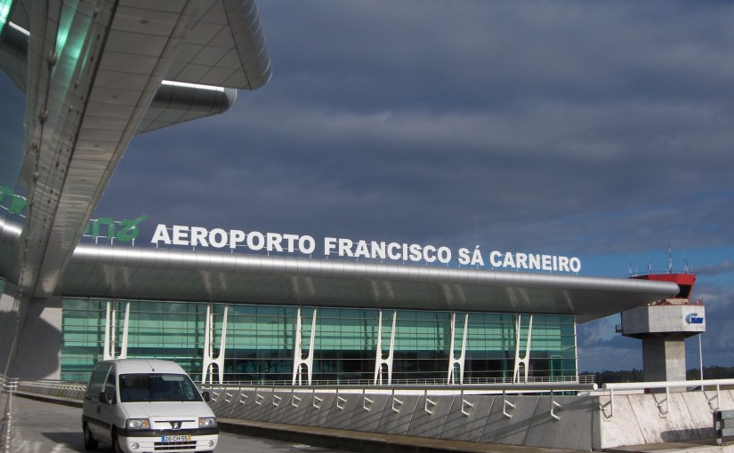Hire A Car At Lisbon Airport Discounts On Pre Bookings