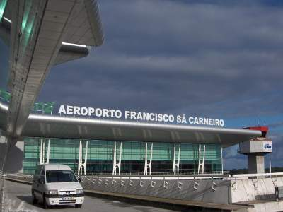 porto-airport