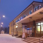 rovaniemi-train-station