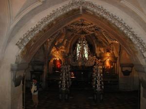 sedlec-ossuary-kutná-hora