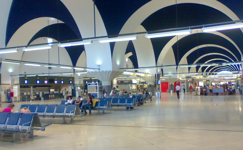 Car Rental Seville Airport At Affordable Prices