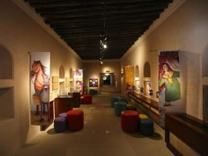 sharjah-arts-museum
