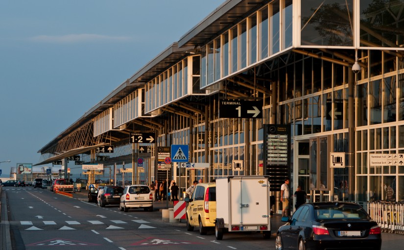 Car Rental Luxembourg Airport