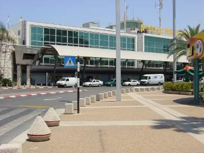 tel-aviv-airport