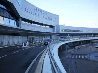 toulouse-airport