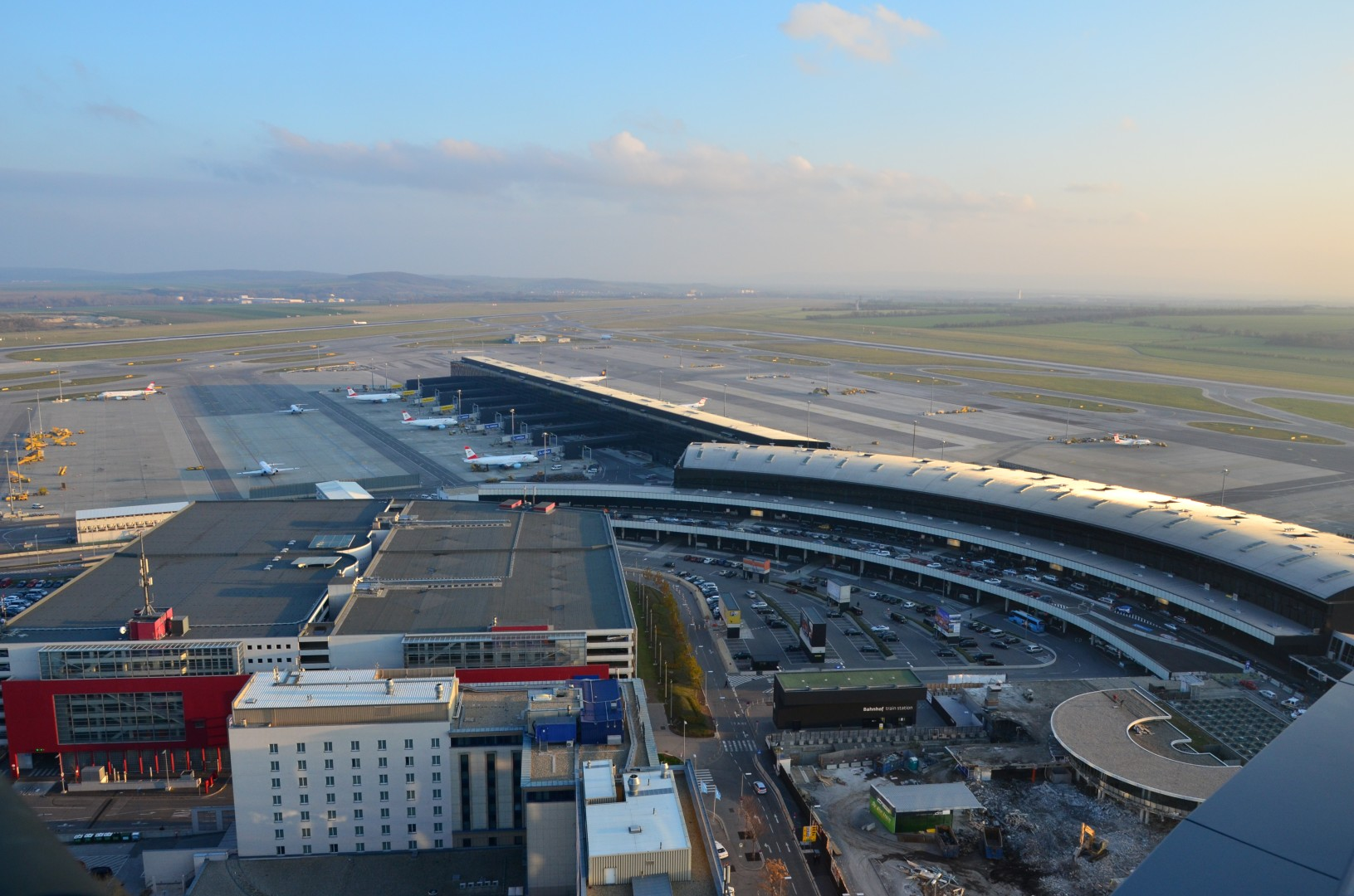 Aeroporto Vienna : Car rental budapest airport from leading suppliers
