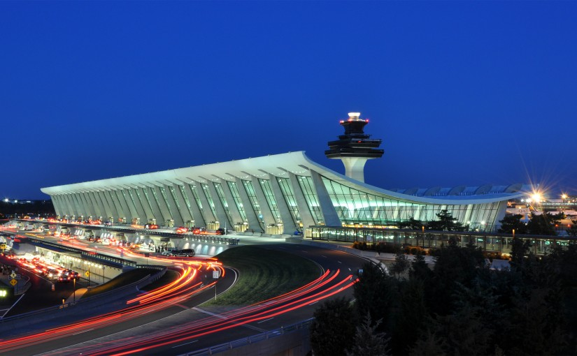 washington-DC-dulles-airport