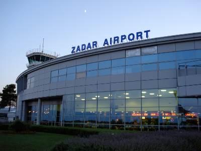 zadar-airport
