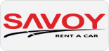 savoy car rental